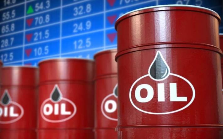 Путляндії гаплик, – Іран готовий продавати нафту за ціною нижче 30 доларів за барель