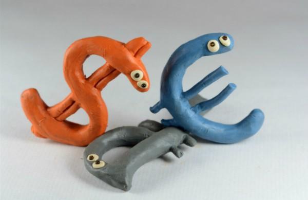 Курс рубля впав до найнижчого рівня починаючи з деномінації 1998 року